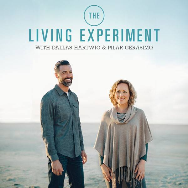 Questions: Episode 90: The Living Experiment Podcast