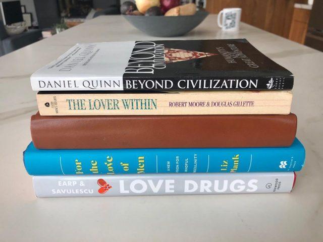 Dallas Hartwig Reading List